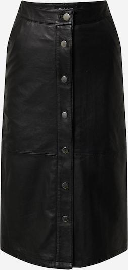 Deadwood Kjol 'Lara' i svart, Produktvy
