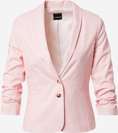 TAIFUN Blazer in rosa, Produktansicht