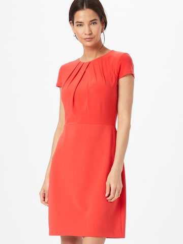 Lauren Ralph Lauren Tuppkleit 'BRENDA', värv punane