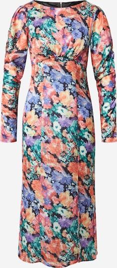 Chi Chi London Robe 'Darcia' en mélange de couleurs, Vue avec produit