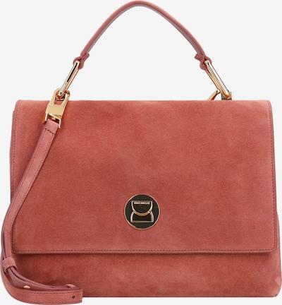 Coccinelle Handbag 'Liya Suede' in Pink, Item view