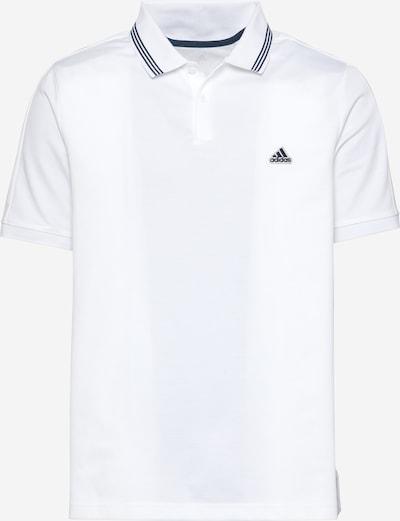Sportiniai marškinėliai 'GO-TO' iš adidas Golf , spalva - tamsiai mėlyna / balta, Prekių apžvalga