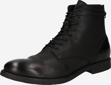 REPLAY Boot 'Booster' in Black