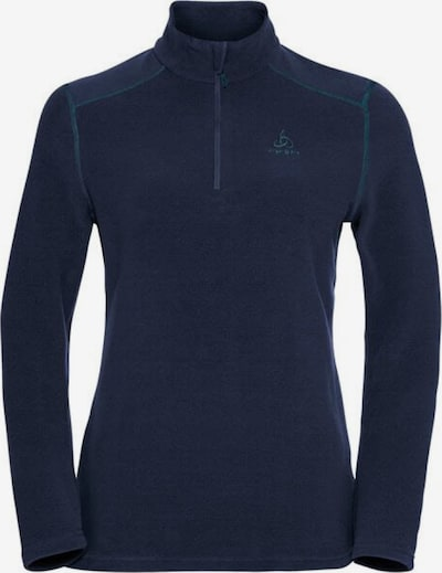 ODLO Sportsweatshirt 'LE TOUR' in navy, Produktansicht