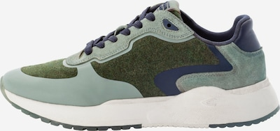 CAMEL ACTIVE Sneakers in Olive, Item view