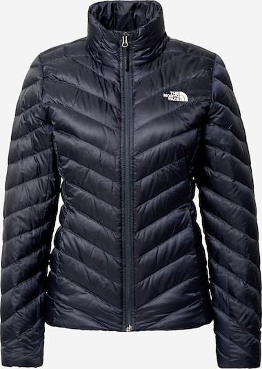 THE NORTH FACE Jacke 'TREVAIL' in navy, Produktansicht