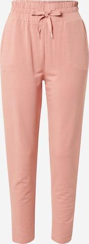 SCHIESSER Pidžaamapüksid, värv roosa