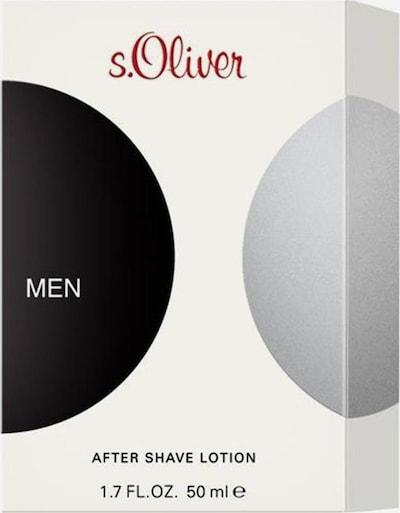 s.Oliver After Shave in hellgrau, Produktansicht