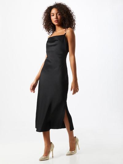 River Island Společenské šaty - černá, Model/ka
