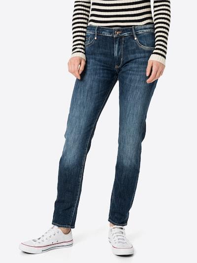 Le Temps Des Cerises Jeans in dunkelblau, View model