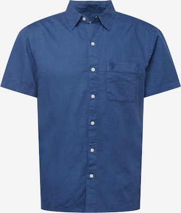 American Eagle Hemd in Blau