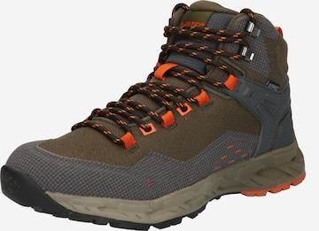 HI-TEC Boots 'Verve' i grønn