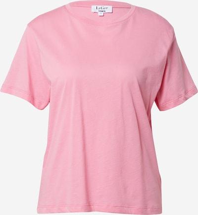 Tricou 'Juna' LeGer by Lena Gercke pe roz, Vizualizare produs