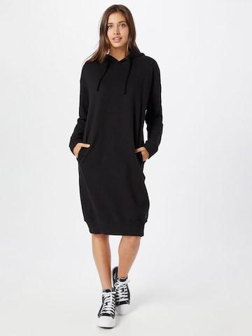Wemoto Dress 'Ruby' in Black