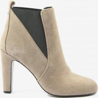 Another A Chelsea Boots in 37 in schwarz / wollweiß, Produktansicht