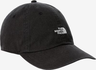 THE NORTH FACE Lippalakki 'WASHED NORM' värissä musta, Tuotenäkymä