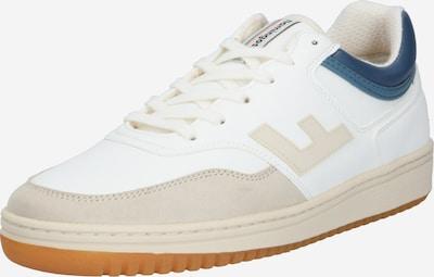 Flamingos' Life Zapatillas deportivas bajas 'Retro 90's' en beige / azul / blanco, Vista del producto