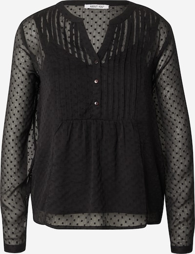 ABOUT YOU Blouse 'Insa' in Black, Item view
