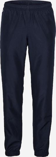 Lacoste Sport Spodnie sportowe w kolorze granatowy / białym, Podgląd produktu