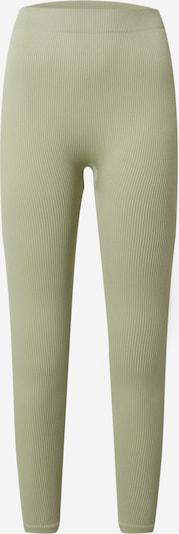 EDITED Leggings 'Jona' in oliv, Produktansicht