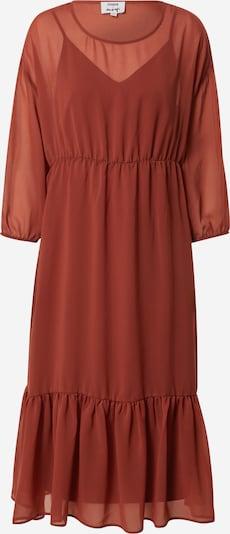 ABOUT YOU x MOGLI Haljina 'Liz' u hrđavo smeđa, Pregled proizvoda