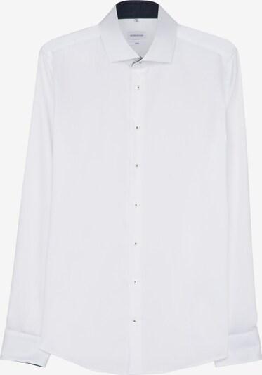 SEIDENSTICKER Zakelijk overhemd in de kleur Wit, Productweergave