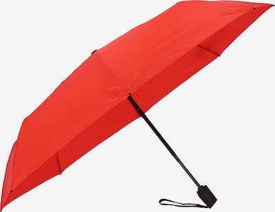 KNIRPS Parapluie en rouge clair, Vue avec produit