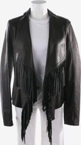 Schyia Jacket & Coat in L in Black