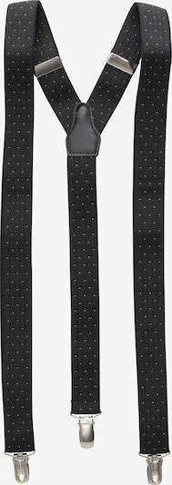 ETERNA Bretels in de kleur Zwart, Productweergave