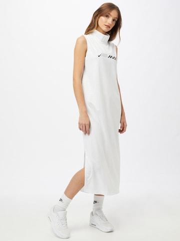 Nike Sportswear Jurk in Wit