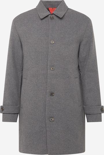 JACK & JONES Přechodný kabát - šedá, Produkt