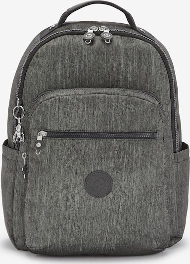KIPLING Rucksack 'Seoul' in grau, Produktansicht