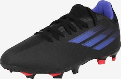 ADIDAS PERFORMANCE Sportschoen 'X Speedflow.3' in de kleur Donkerblauw / Zwart, Productweergave