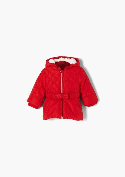 s.Oliver Mantel in rot, Produktansicht