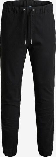Jack & Jones Junior Hose in schwarz, Produktansicht