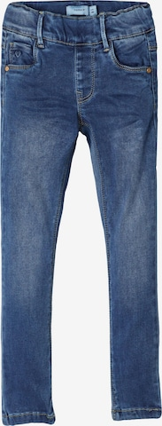 NAME IT Jeans 'Polly' in Blue