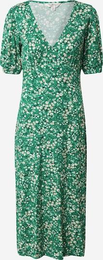 Miss Selfridge Robe en bleu foncé / vert / blanc, Vue avec produit