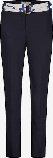 Morgan Pantalon 'PILOUA' in de kleur Donkerblauw, Productweergave