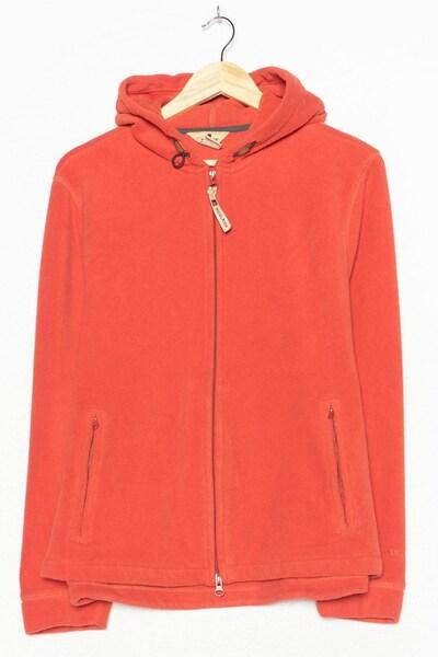 Woolrich Fleece in L in rot, Produktansicht