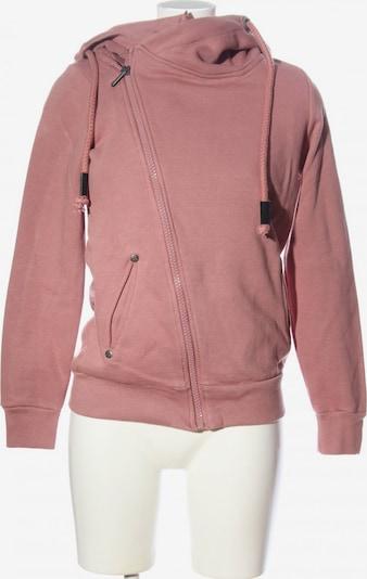 Sublevel Kapuzensweatshirt in S in pink, Produktansicht