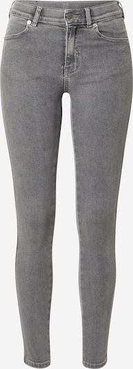Dr. Denim Jeans 'Lexy' in grey denim, Produktansicht