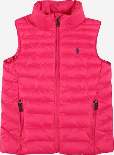 Vestă POLO RALPH LAUREN pe roz neon, Vizualizare produs