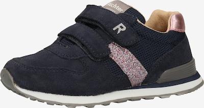 RICHTER Sneakers in de kleur Donkerblauw, Productweergave