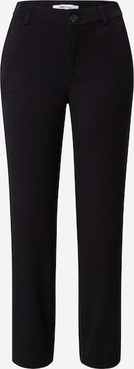 ONLY Pantalon 'EMILY' en noir, Vue avec produit