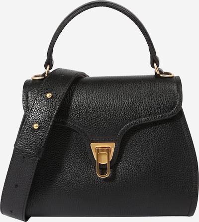 Coccinelle Чанта за през рамо тип преметка 'MARVIN' в черно, Преглед на продукта