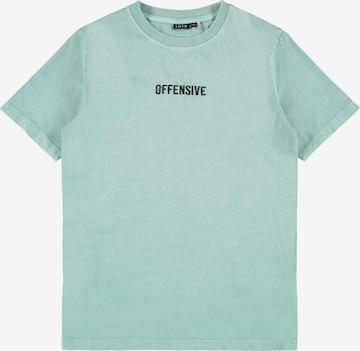 LMTD Shirt 'Kris' in Green