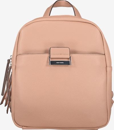 GERRY WEBER Tasche Rucksack Talk Different in beige, Produktansicht