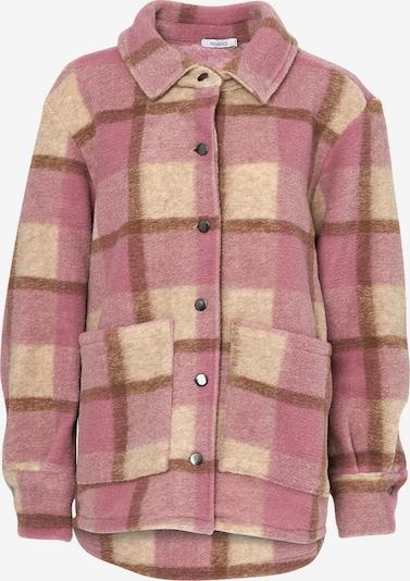 Noella Jacke 'Viksa' in beige / braun / pink, Produktansicht