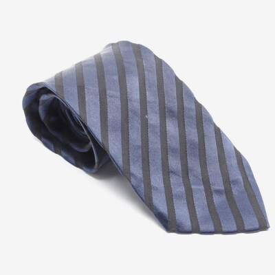HUGO BOSS Krawatte in One Size in marine, Produktansicht