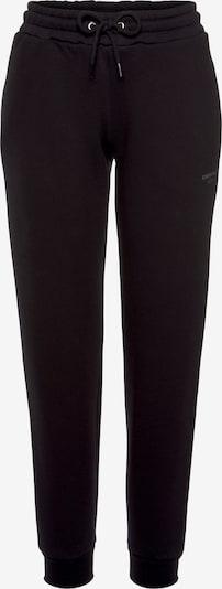 DSCVR Hose in schwarz, Produktansicht